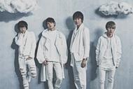 カスタマイZ、4thシングル&1stアルバム同時発売を発表