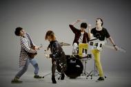VELTPUNCH、5年ぶりのフルアルバムで再メジャーデビュー