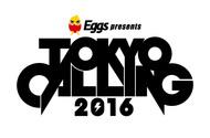 『TOKYO CALLING』、全てのインディーズアーティストに出演チャンスがあるWEBエントリー開始
