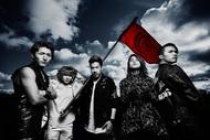 Crossfaith、キャリア史上最多公演となるジャパンツアーを9月より実施