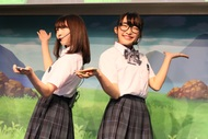 双子ダンスユニット・まこみなが話題の新曲「キミがいてよかった」でメジャーデビュー