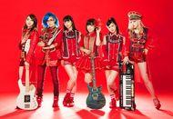 "Gacharic Spin、""7""つの発表第3弾でアルバム『確実変動 –KAKUHEN-』の全貌が明らかに!"