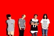 SWANKY DANK、新曲「MADE A MESS」MV公開&「Break Out」エンディング決定