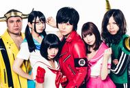 夏の魔物、1stアルバムにHISASHI(GLAY)、杉田智和、大森靖子ら豪華参加陣が集結