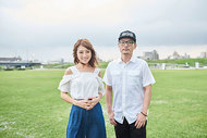 SPICY CHOCOLATE、新曲「キミと未来 feat. Ms.OOJA & 寿君」MVで鈴木奈々が浴衣と花火を堪能