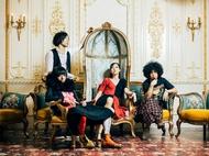 バックドロップシンデレラ、柏レイソル応援団とのコラボ曲をベストアルバムに収録
