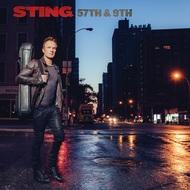 スティング、10数年ぶりのロック・アルバムを11月にリリース!