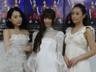 Kalafina初のアリーナライブが神戸よりスタート、ウインターアルバムも発売決定