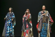 "Kalafinaが2年連続武道館2daysライブで20,000人を動員、""今のKalafina""を表現した23曲披露"