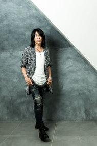 TAKURO(GLAY)、初のインストアルバムを松本孝弘(B'z)がプロデュース