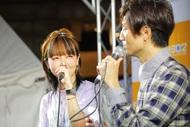aiko、地元・大阪なんばパークスでのラジオ公開収録が大盛況!