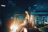 水曜日のカンパネラ、Chim↑Pom展示会場でゲリラ撮影した「アラジン」インストビデオを限定公開