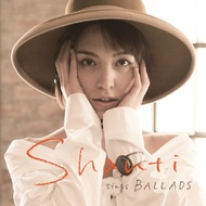 SHANTI、珠玉のバラード・カバーを集めたベスト盤を12月21日にリリース