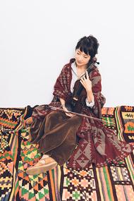金原千恵子、豪華ミュージシャン参加の新アルバム発表&一週間限定で無料ダウンロードも