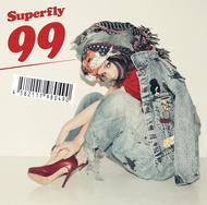 Superfly、ドラマ『ドクターX』とコラボした新曲「99」MVをMステにて独占解禁