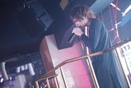 新感覚カルチャーパーティー『TOKYO BLACK CIRCUS』に金爆・鬼龍院翔がサプライズ出演!