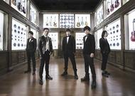 Mayday、日本限定盤アルバム発売&全曲試聴スタート