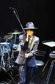 マオ from SID、初のソロライヴをBillboard Live TOKYOで開催