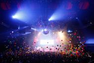 ageHaにて5年ぶりの土曜日開催! 『SABISHINBO NIGHT 2016』に卍LINE・DJ KAORI・SPICY CHOCOLATEら出演!