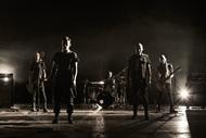 BRAHMAN、新曲「守破離」のMVはスマホ向け3分割!?