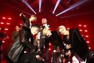 BIGBANGが海外アーティスト史上初となる4年連続、78万1,500人動員のジャパンドームツアー終了