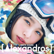 [Alexandros]、『JR SKISKI』のCM曲「SNOW SOUND」を先行配信開始