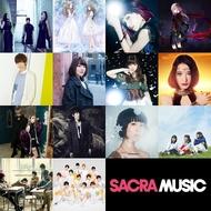 "Kalafina、LiSAらソニー所属のアニソン系アーティストを中心とした新レーベル""SACRA MUSIC""が発足"