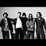 Suchmos、2ndアルバム『THE KIDS』リード曲「A.G.I.T.」MV公開&全国ツアー発表