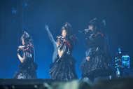 BABYMETAL、韓国にてMETALLICAと夢の競演!