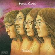 MORGAUA QUARTET、キース・エマーソンに捧げるプログレ名曲群『トリビュートロジー』を発売