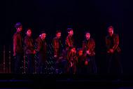 EXO、32万人を動員した全国ツアーの東京ドーム公演をWOWOWで独占放送!
