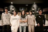 THE BACK HORN、宇多田ヒカルとの共同プロデュースによる「あなたが待ってる」MV公開