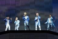 BIGBANG、T.O.P入隊前ラスト公演を収録したLIVE DVD&Blu-rayが発売決定