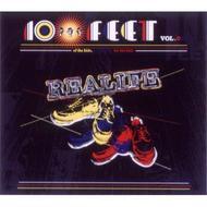 『REALIFE』は当代随一のライブバンドである10-FEETが非凡なセンスを示した初期の傑作
