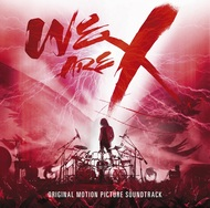 X JAPAN、映画『WE ARE X』サントラの詳細解禁