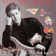 祝来日!ポール・マッカートニーの今聴いておきたい5曲~来日公演の聴きどころ~