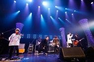『TOKUFUKU LIVE Connect』でBIGMAMAと超特急がコラボ!
