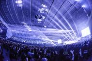 ONE OK ROCK、過去最大規模となる全国アリーナツアーがついに開幕!