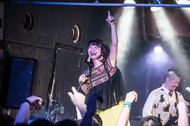 Mayu、大盛況のワンマンライブで舞台『杜町ペッパージャム』出演を発表