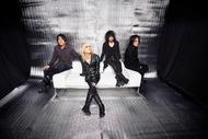 D'ERLANGER、約2年ぶりのオリジナルアルバムのリリース&スペシャルライブ開催等を発表