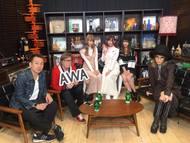 小室哲哉MC番組『TK MUSIC FRESH!』に加藤ミリヤがゲスト出演! ◯◯の話題で意気投合?