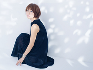 丸本莉子、1stアルバムの国内初・ハイレゾ音源試聴を開始
