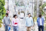 アジカン、主題歌を担うアニメ映画『夜は短し歩けよ乙女』とのコラボMV「荒野を歩け」を公開