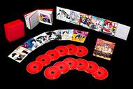 アジカン、完全生産限定BOXセット『AKG BOX -20th Anniversary Edition-』の中身を大公開!