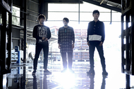 locofrank、ミニアルバム『WAY』を6月にリリース! 全国ワンマンツアーの開催も