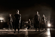 BRAHMAN featuring KO (SLANG)、話題の「守破離」MV完全版が解禁