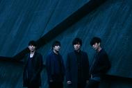 flumpoolの新曲「WINNER」がTBS系『S☆1』イメージソングに決定