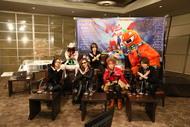 YOSHIKI、エイプリルフールにX JAPANのニューアルバム発売日を発表!?