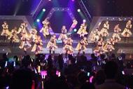 SKE48、全国ツアー香川公演開催!松井珠理奈が作詞した「花占い」初披露も