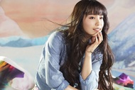 miwa、新曲「シャイニー」が爽健美茶新CMソングに